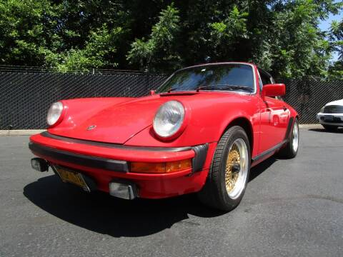 1978 Porsche 911 for sale at LULAY'S CAR CONNECTION in Salem OR