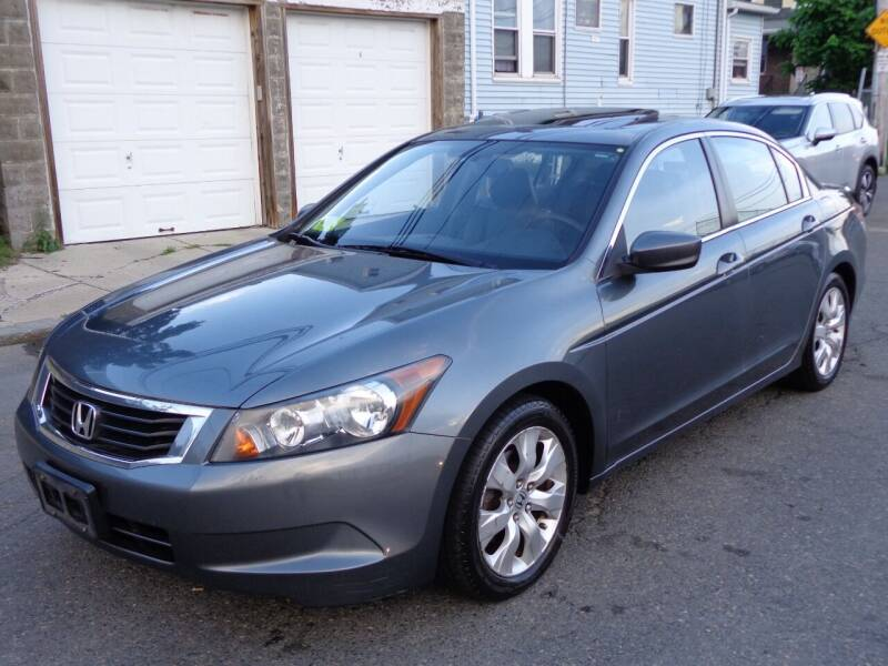 2010 Honda Accord for sale at Broadway Auto Sales in Somerville MA