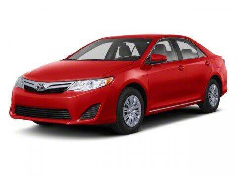 2012 Toyota Camry for sale at Jeff D'Ambrosio Auto Group in Downingtown PA