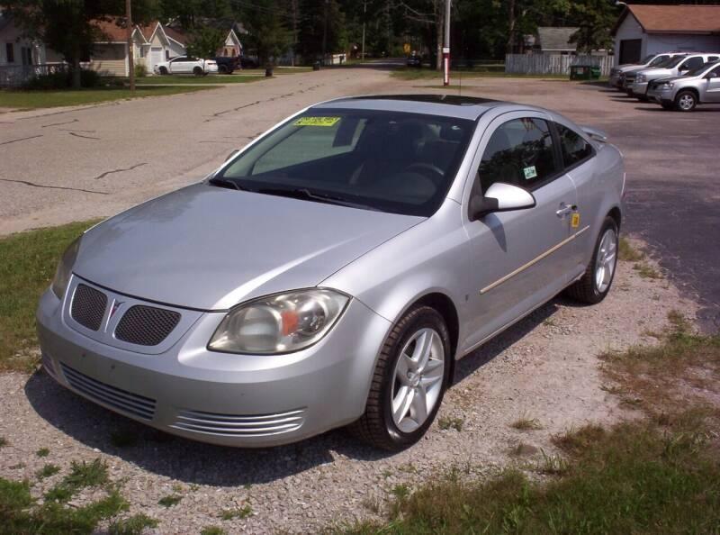 2008 Pontiac G5 for sale in Houghton Lake, MI