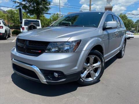 2016 Dodge Journey for sale at iDeal Auto in Raleigh NC