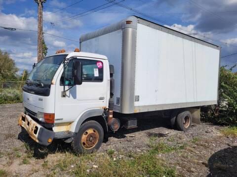 2007 UD Trucks UD1200