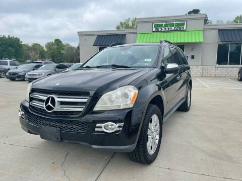 2009 Mercedes-Benz GL-Class for sale at Cross Motor Group in Rock Hill SC