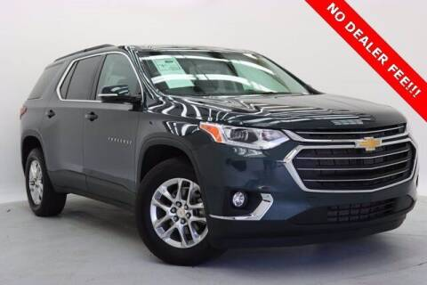 2020 Chevrolet Traverse for sale at JumboAutoGroup.com in Hollywood FL
