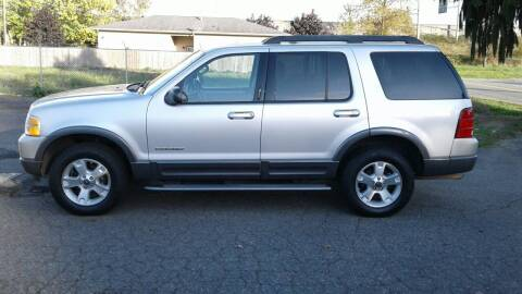 2005 Ford Explorer for sale at Car Guys in Kent WA