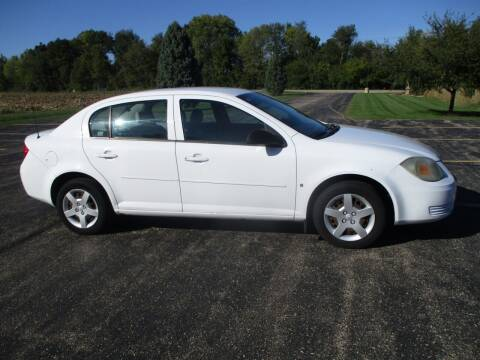 2007 Chevrolet Cobalt for sale at Crossroads Used Cars Inc. in Tremont IL