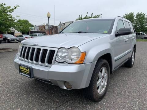 2008 Jeep Grand Cherokee for sale at KING MOTORS AUTO SALES, INC in Newark NJ