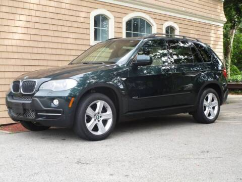 2008 BMW X5 for sale at Car and Truck Exchange, Inc. in Rowley MA
