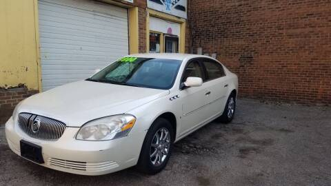 2001 Buick Century for sale at 216 Automotive Group in Cleveland OH