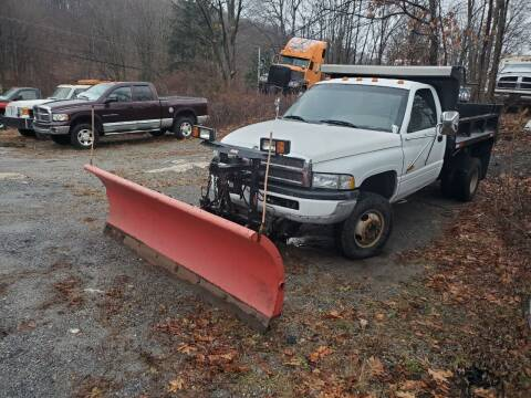 1998 Dodge Ram Chassis 3500 for sale at AUTOMAR in Cold Spring NY