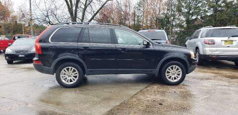 2008 Volvo XC90 for sale at On The Road Again Auto Sales in Doraville GA