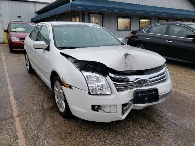 2009 Ford Fusion for sale at Varco Motors LLC - Builders in Denison KS