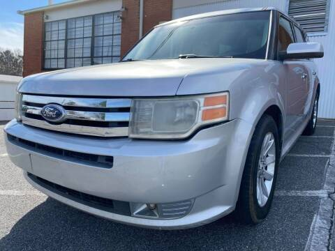 2009 Ford Flex for sale at Atlanta's Best Auto Brokers in Marietta GA