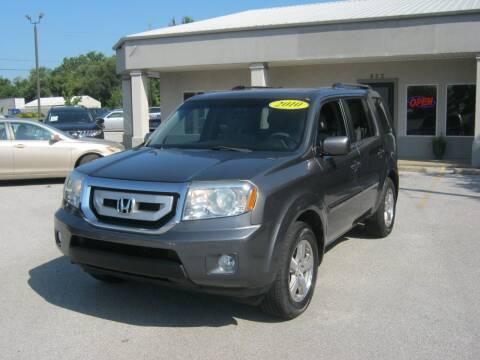 2010 Honda Pilot for sale at Premier Motor Co in Springdale AR