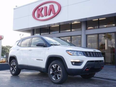 2018 Jeep Compass for sale at JumboAutoGroup.com in Hollywood FL