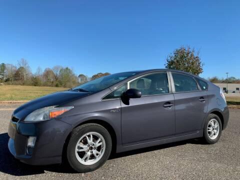 2011 Toyota Prius for sale at LAMB MOTORS INC in Hamilton AL