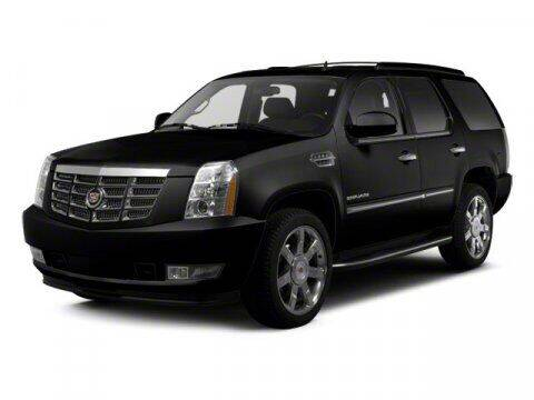 2010 Cadillac Escalade for sale at Stephen Wade Pre-Owned Supercenter in Saint George UT