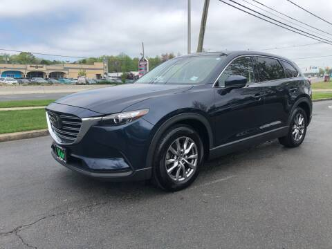 2018 Mazda CX-9 for sale at iCar Auto Sales in Howell NJ