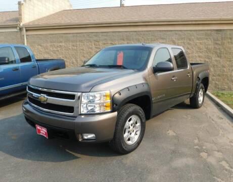 2008 Chevrolet Silverado 1500 for sale at Will Deal Auto & Rv Sales in Great Falls MT
