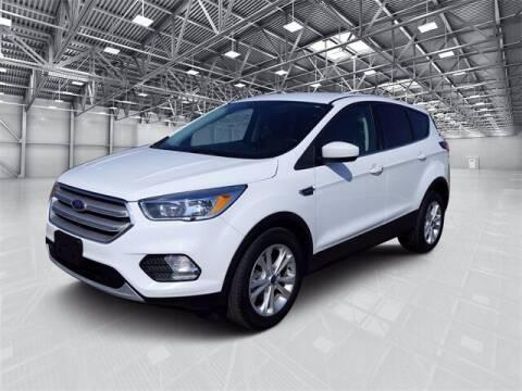 2019 Ford Escape for sale at Camelback Volkswagen Subaru in Phoenix AZ