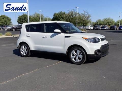 2019 Kia Soul for sale at Sands Chevrolet in Surprise AZ