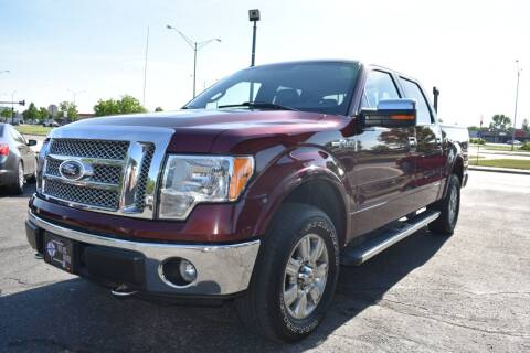 2010 Ford F-150 for sale at Atlas Auto in Grand Forks ND