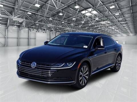 2020 Volkswagen Arteon for sale at Camelback Volkswagen Subaru in Phoenix AZ