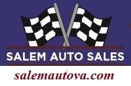 2007 GMC Yukon XL for sale at Salem Auto Sales in Salem VA