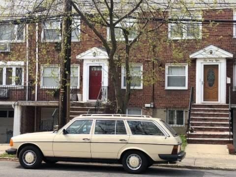1979 Mercedes-Benz 300-Class for sale at Classic Car Deals in Cadillac MI