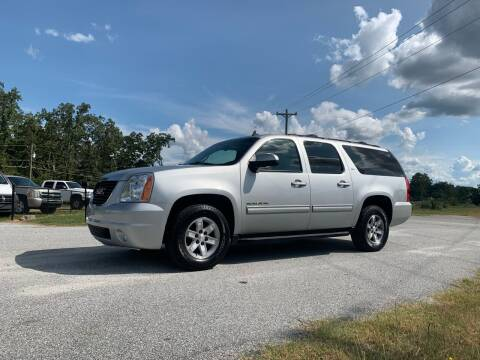 2010 GMC Yukon XL for sale at Madden Motors LLC in Iva SC