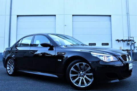 2008 BMW M5 for sale at Chantilly Auto Sales in Chantilly VA