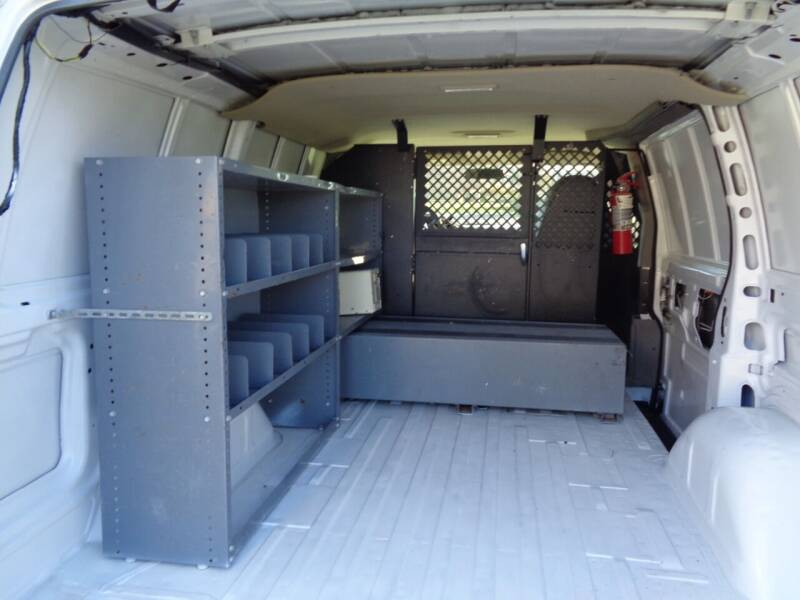 2005 GMC Safari Cargo 3dr Extended Cargo Mini-Van - Palmyra NJ