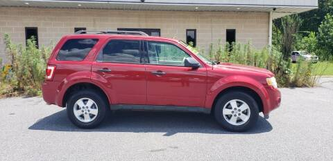 2011 Ford Escape for sale at 220 Auto Sales LLC in Madison NC