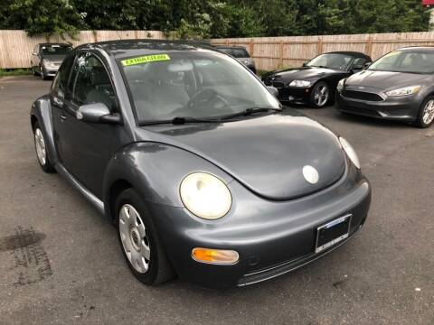 2004 Volkswagen New Beetle for sale at Auto Revolution in Charlotte NC