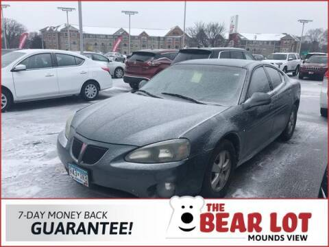 2006 Pontiac Grand Prix for sale at Rydell Auto Outlet in Mounds View MN