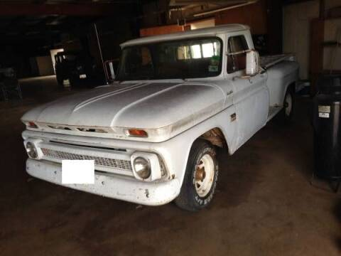 1965 Chevrolet Apache for sale at Haggle Me Classics in Hobart IN