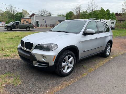 2010 BMW X5 for sale at Manchester Auto Sales in Manchester CT