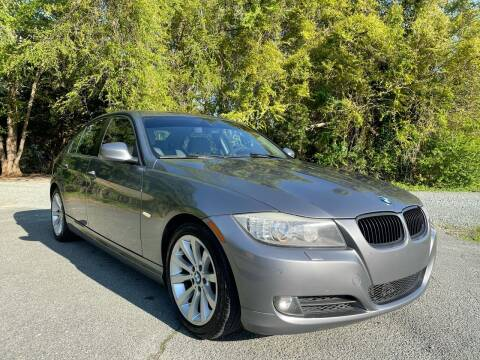 2011 BMW 3 Series for sale at Pristine AutoPlex in Burlington NC