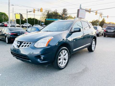 2013 Nissan Rogue for sale at LotOfAutos in Allentown PA