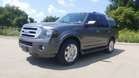 2011 Ford Expedition for sale at A & A IMPORTS OF TN in Madison TN