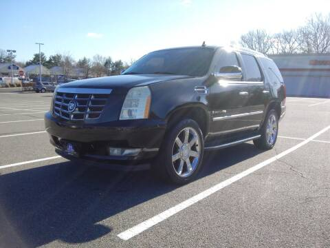 2007 Cadillac Escalade for sale at B&B Auto LLC in Union NJ