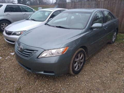 2007 Toyota Camry for sale at Seneca Motors, Inc. (Seneca PA) in Seneca PA