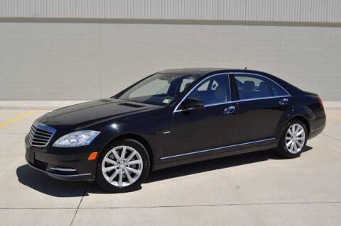 2012 Mercedes-Benz S-Class for sale at Select Motor Group in Macomb Township MI