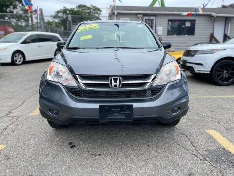 2010 Honda CR-V for sale at Metro Auto Sales in Lawrence MA