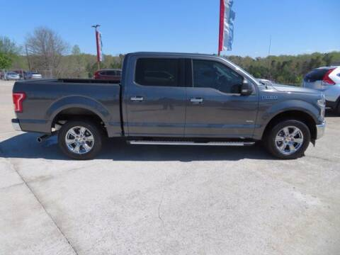 2017 Ford F-150 for sale at DICK BROOKS PRE-OWNED in Lyman SC