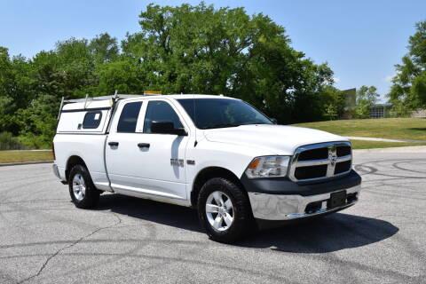 2015 RAM Ram Pickup 1500 for sale at Wheel Deal Auto Sales LLC in Norfolk VA