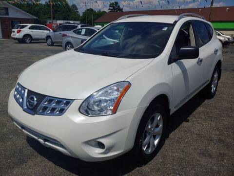 2011 Nissan Rogue for sale at L&M Auto Import in Gastonia NC