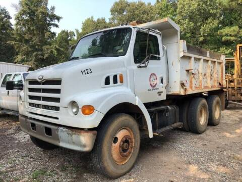 2004 Sterling L7500 Series for sale at M & W MOTOR COMPANY in Hope AR
