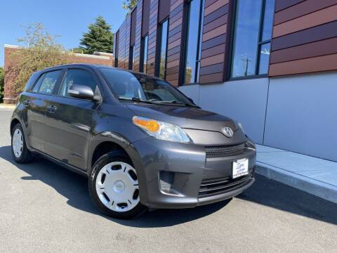2008 Scion xD for sale at DAILY DEALS AUTO SALES in Seattle WA