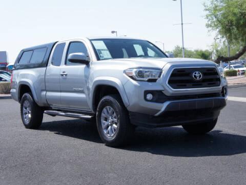 2016 Toyota Tacoma for sale at CarFinancer.com in Peoria AZ